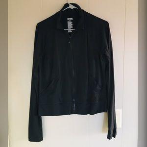 VS SPORT Full Zip Mesh Jacket With 4 Pockets